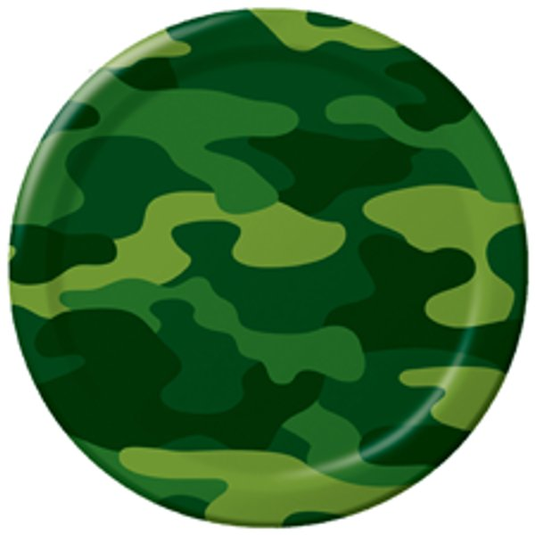 Army Party Theme