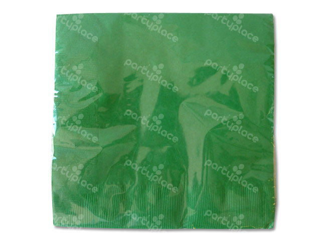 Emerald Green Dinner Napkin