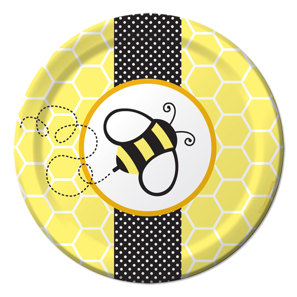 Bumble Bee Party Theme
