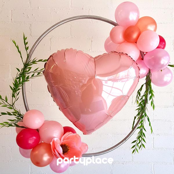 Balloon Gift Bouquets And Arrangements